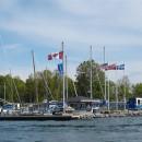 Fuel Dock Is Open for the Season